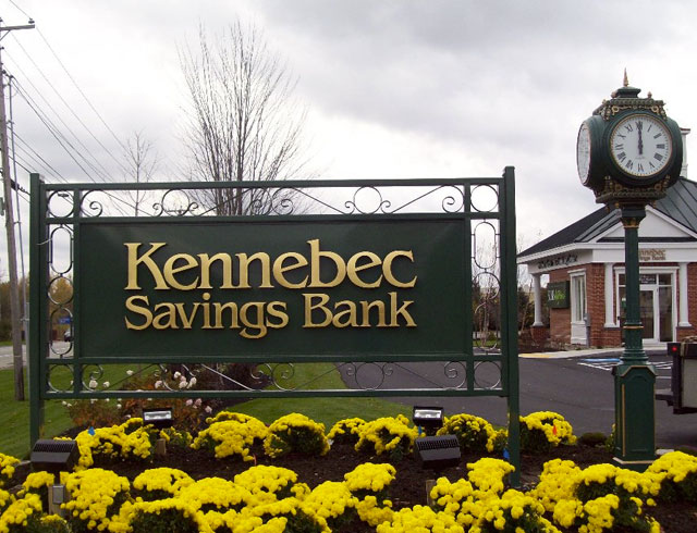Financial Kennebec Savings