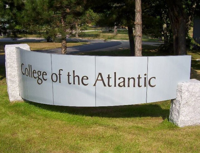 Education College of Atlantic