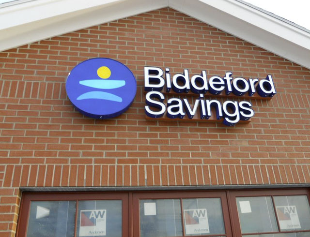Financial Biddeford Savings