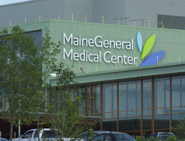 Health Care Maine Medical 03