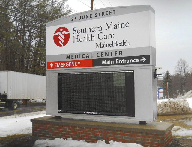 Health Care Southern Maine